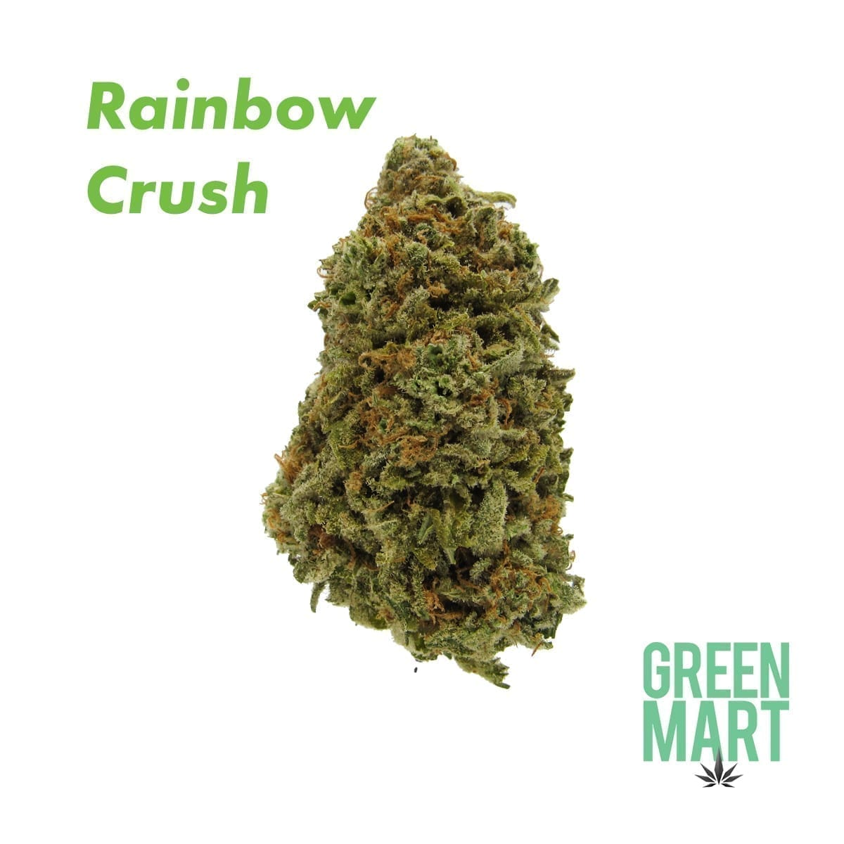 Rainbow Crush