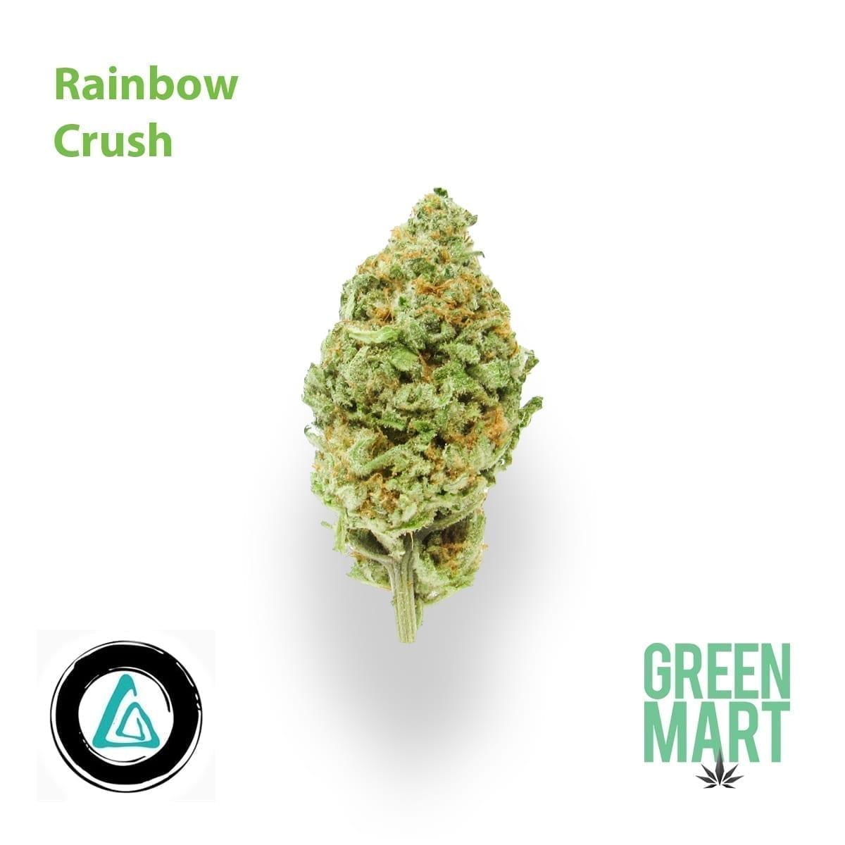 Rainbow Crush Alibi