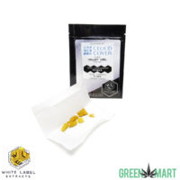 White Label Extracts - VelleyGirl