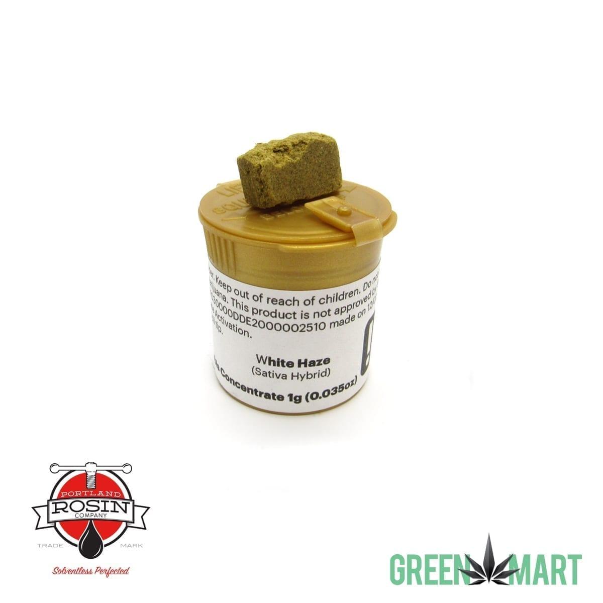 Portland Rosin Company - White Haze