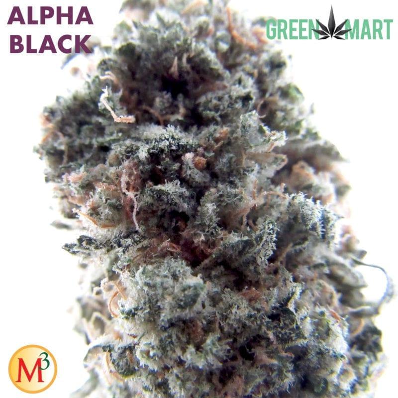 Alpha Black