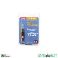 CO2 Company - Blackberry Diesel Full Gram