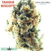 Tangie Biscotti Greenworks Distribution