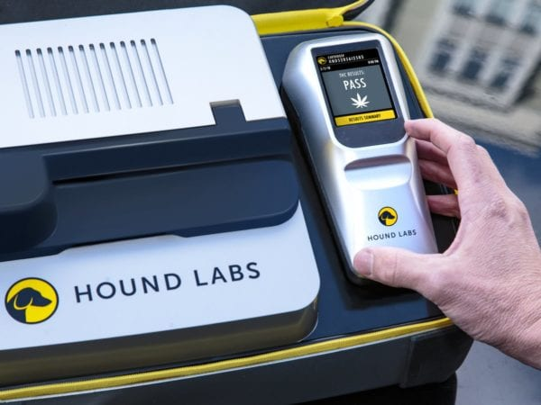 This ER doctor is about to launch the first marijuana breathalyzer, and it could completely upend how we do drug testing