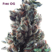 Frontier Farms - Fire OG