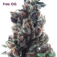 Frontier Farms - Fire OG