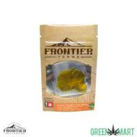 Frontier Farms - Lemon Skunk Live Resin