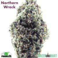 45th Parallel - Northern Wreck
