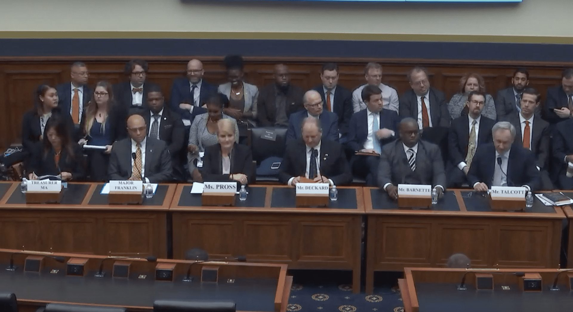 Key Moments From The First Marijuana Hearing Of The New Congress