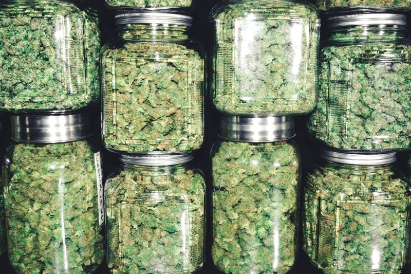 Federal Legalization of Marijuana Could Be Back on the Table