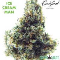Certified Portland - Icecream Man
