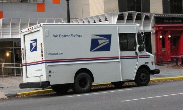 U.S. Postal Service Issues Advisory On Mailing Hemp-Derived CBD