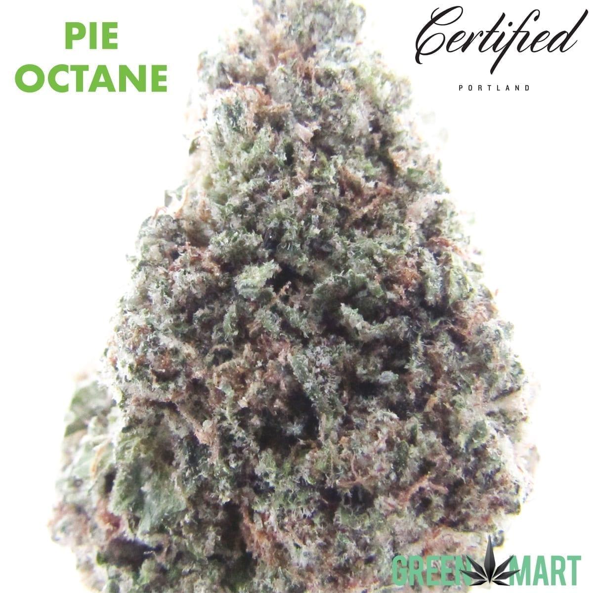 Certified Portland - Pie Octane