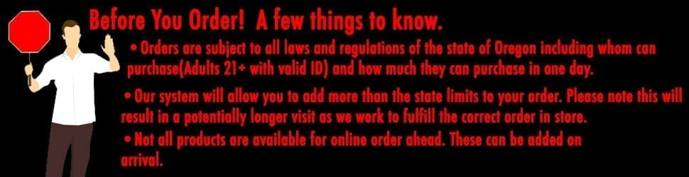 A few things to know before you order.