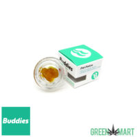 Buddies Live Resin - Pal-Patine