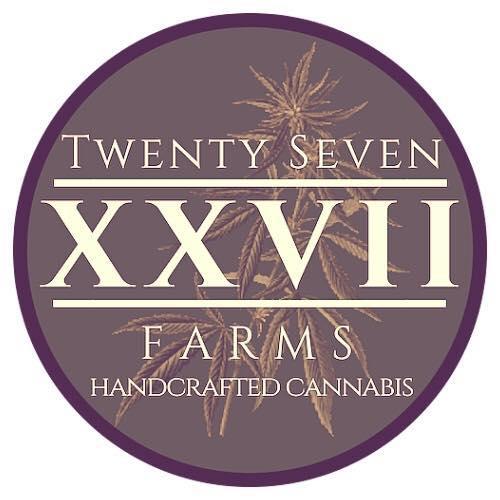 Twenty-Seven Farms Logo