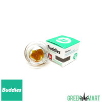 Buddies Live Resin - Vortex