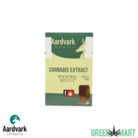 Aardvark Extracts
