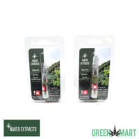Naked Extracts - Gelato