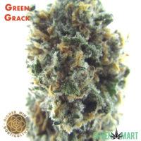 Higher Minds Horticulture - GreenCrack