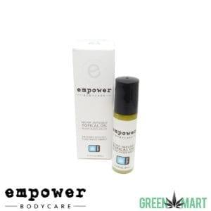 Empower Body Care - Hemp CBD Oil