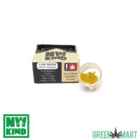 NW Kind Extracts - Huckleberry Diesel