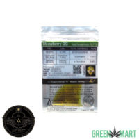 Artifact Extracts - Strawberry OG