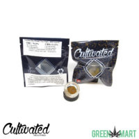 Cultivated Extracts - Sunshine Daydream Terp Sugar