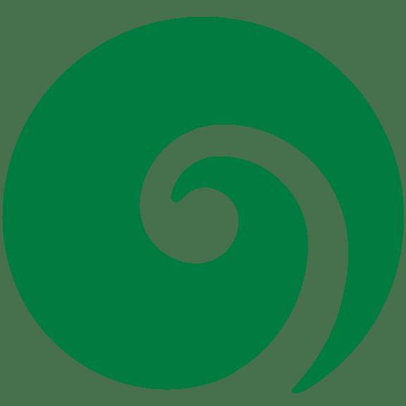 Trichome Farms Green Logo