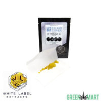 White label Extracts - 99 Problems #1