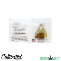 Faded by Cultivated Industries - Banner Breath