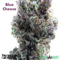Blue Cheese by Oregon Roots