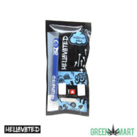 Hellavated Disposable Vape - Blueberry Dream