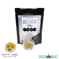 White Label Extracts - Coogies Honeycomb