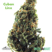 Cuban Linx by Frontier Farms