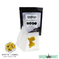 White Label Extracts - Grape Who x Raspberry Kush
