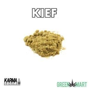 Karma Originals Kief