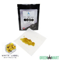 White Label Extracts - Mimosa x Sunset Sherbet