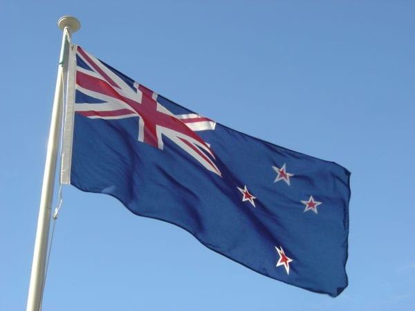 POLITICSNew Zealand Government To Unveil Marijuana Legalization Plan Next Week