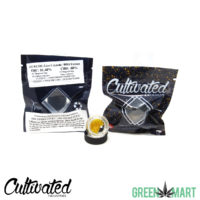 Cultivated Industries - OG Kush Live Crystals