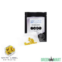 White Label Extracts - Orange Ghost