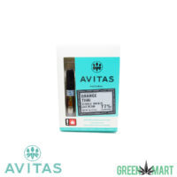 Avitas Naturals - Orange Thai Live Resin