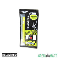 Hellavated Disposable Vape - Pineapple Krush