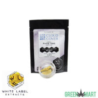 White Label Extracts - Pootie Tang Honeycomb
