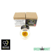 Beehive Extracts - Savage Phoenix Live Resin