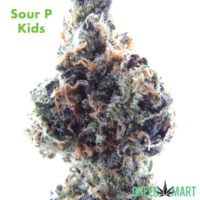 Sour P Kids by Pacific Grove