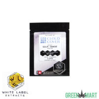 White Label Extracts - Sour Tangie