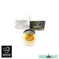 Beehive Extracts - e-Wok Live Resin