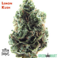 Lemon Kush by Totem Farms