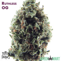 Ruthless OG by Totem Farms